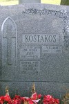 Kostakos,John,Hariklia,William